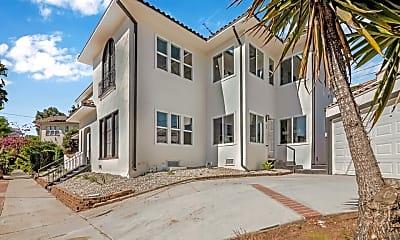 Building, 5073 Edgewood Pl 4, 2
