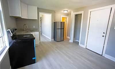 Kitchen, 1518 Wilcox Ave 2, 2