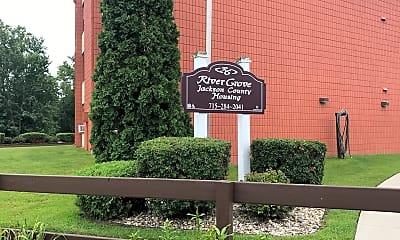 River Grove, 1