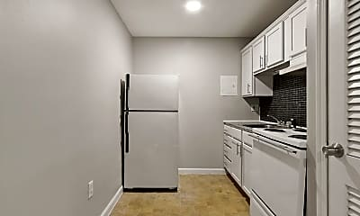Kitchen, Bexley Parks, 1