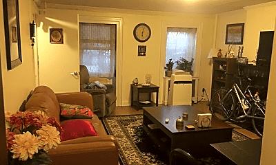 Living Room, 352 Carlton Ave, 0