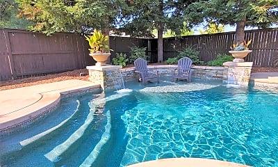 Pool, 606 Belhaven Ct, 0