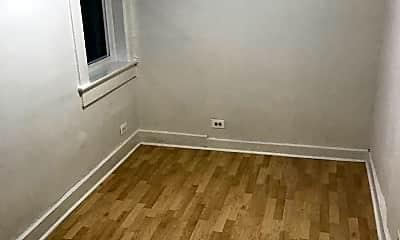 Bedroom, 1716 S Morgan St, 1