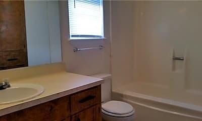 Bathroom, 2108 Matagorda Dr, 2
