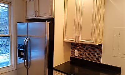 Kitchen, 62 Mt Joy Pl, 1