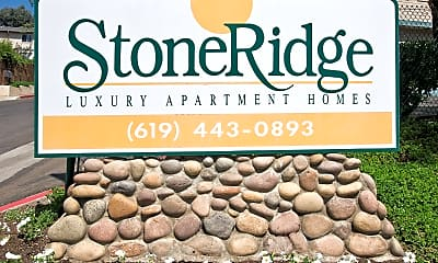 Stoneridge, 0