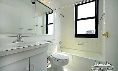 Bathroom, 184 E 72nd St, 2