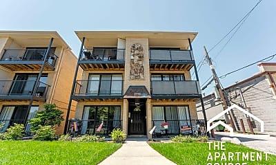 Building, 3936 N Narragansett Ave, 0