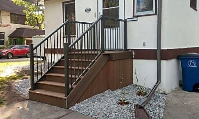 Patio / Deck, 819 7th Ave S, 1