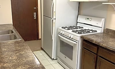 Kitchen, 8100 36th Ave N, 1