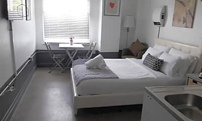 Bedroom, 1947 N Cahuenga Blvd, 1
