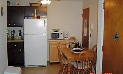 Washington Park Apartments, 1
