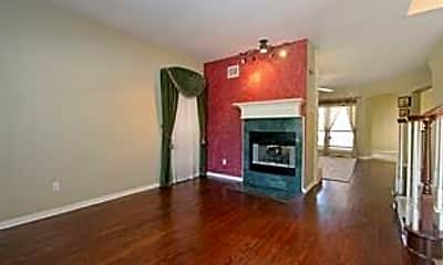 Living Room, 9738 Valley Ranch Pkwy W, 1