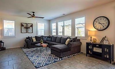 Living Room, 5300 Davina Way, 1