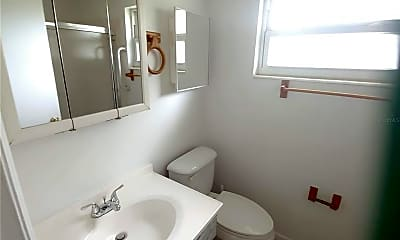 Bathroom, 1 Polk St, 1