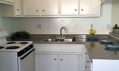Kitchen, 21701 Parthenia St, 1