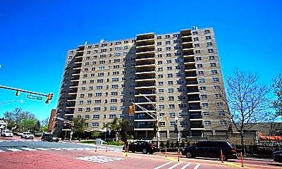 Building, 7100 Boulevard E 3G, 0