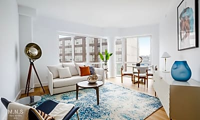Living Room, 37-14 36th St 10-J, 0