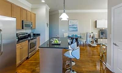 Kitchen, 140 Alden Ave NW, 1