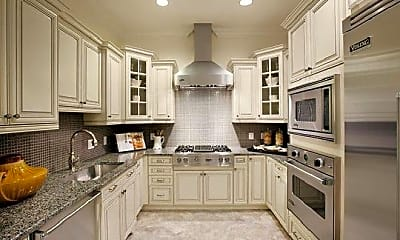 Kitchen, 40 Nassau St, 0
