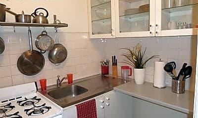 Kitchen, 133 Manhattan Ave, 2
