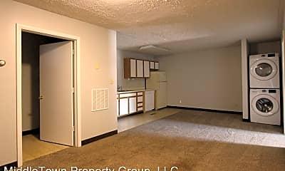 Living Room, 1711 W University Ave, 0