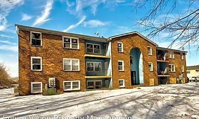 Building, 1603 Reckinger Rd, 0