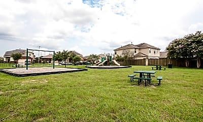 Playground, 15702 Flagstone Walk Way, 2