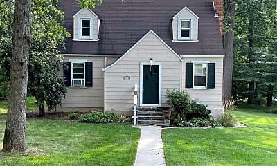 Building, 6707 Sherwood Rd, 0