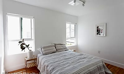 Bedroom, 1538 Council St, 1