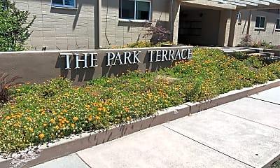 Park Terrace, 1