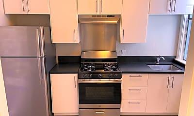 Kitchen, 449 - 451 9th Street, 0