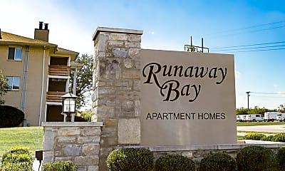 Community Signage, Runaway Bay, 2