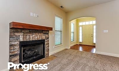 Living Room, 12 Wensley Ct, 1