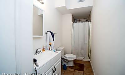 Bathroom, 1618 Cecil B. Moore, 1
