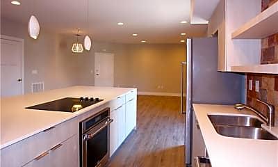 Kitchen, 4645 SE 11th Pl 302 304, 1