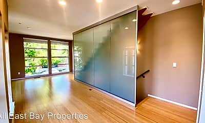 Living Room, 5809 Doyle St, 1