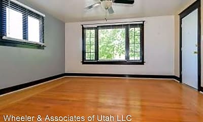 Bedroom, 823 23rd St, 1