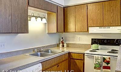 Kitchen, 8550 E. Old Spanish Trail, 0
