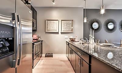 Kitchen, EnV Chicago, 0