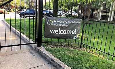 University Meadows, 0
