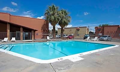 Pool, Villa Ciento, 0