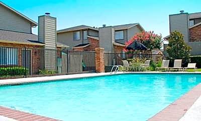 Pool, 3830 Old Denton Rd, 0