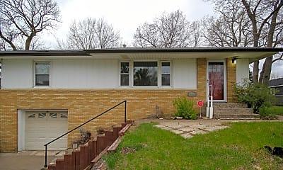 Building, 5085 Red Oak Dr, 0
