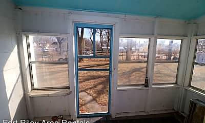 Patio / Deck, 1024 N Adams St, 2