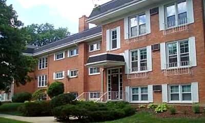 Chablis Apartments, 2