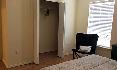 Bedroom, 129 Townsgate Plaza, 2