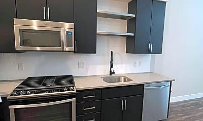 Kitchen, 3108 Brighton Blvd, 1