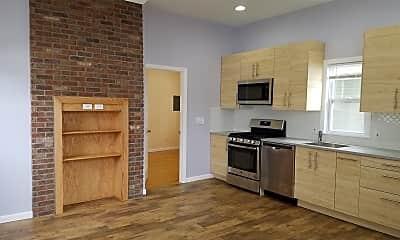Kitchen, 97 Elm Ave 1R, 0