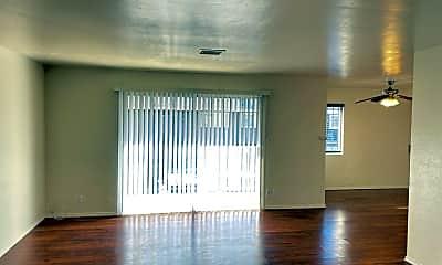 Living Room, 7304 Exeter St, 1